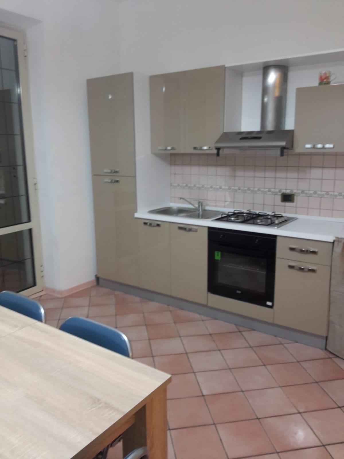 Appartamento in vendita a Morrovalle, 3 locali, zona Zona: Trodica, prezzo € 85.000 | CambioCasa.it