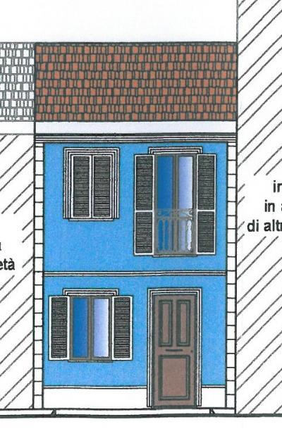 Villette a schiera in Vendita a Civitanova Marche