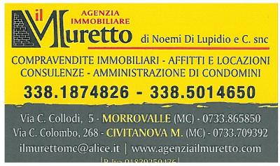 Appartamento in Affitto/Vendita a Monte San Giusto