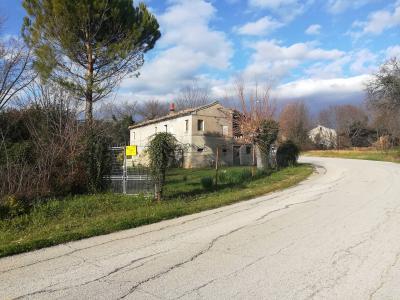 Casa singola in Vendita a Morrovalle