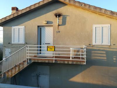 Casa singola in Vendita a Monte San Giusto