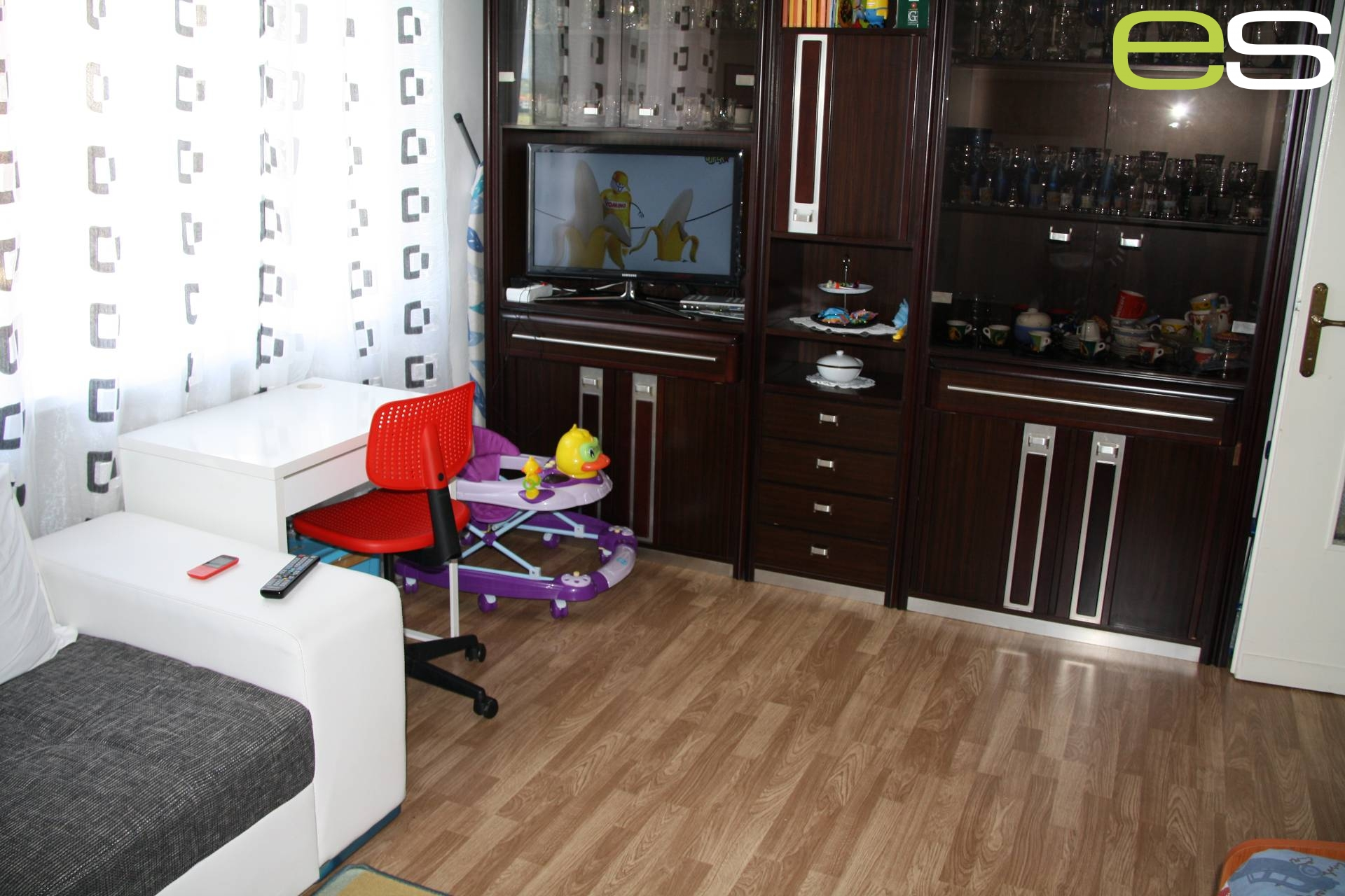Appartamento in vendita a Besana in Brianza, 1 locali, prezzo € 79.000 | Cambio Casa.it