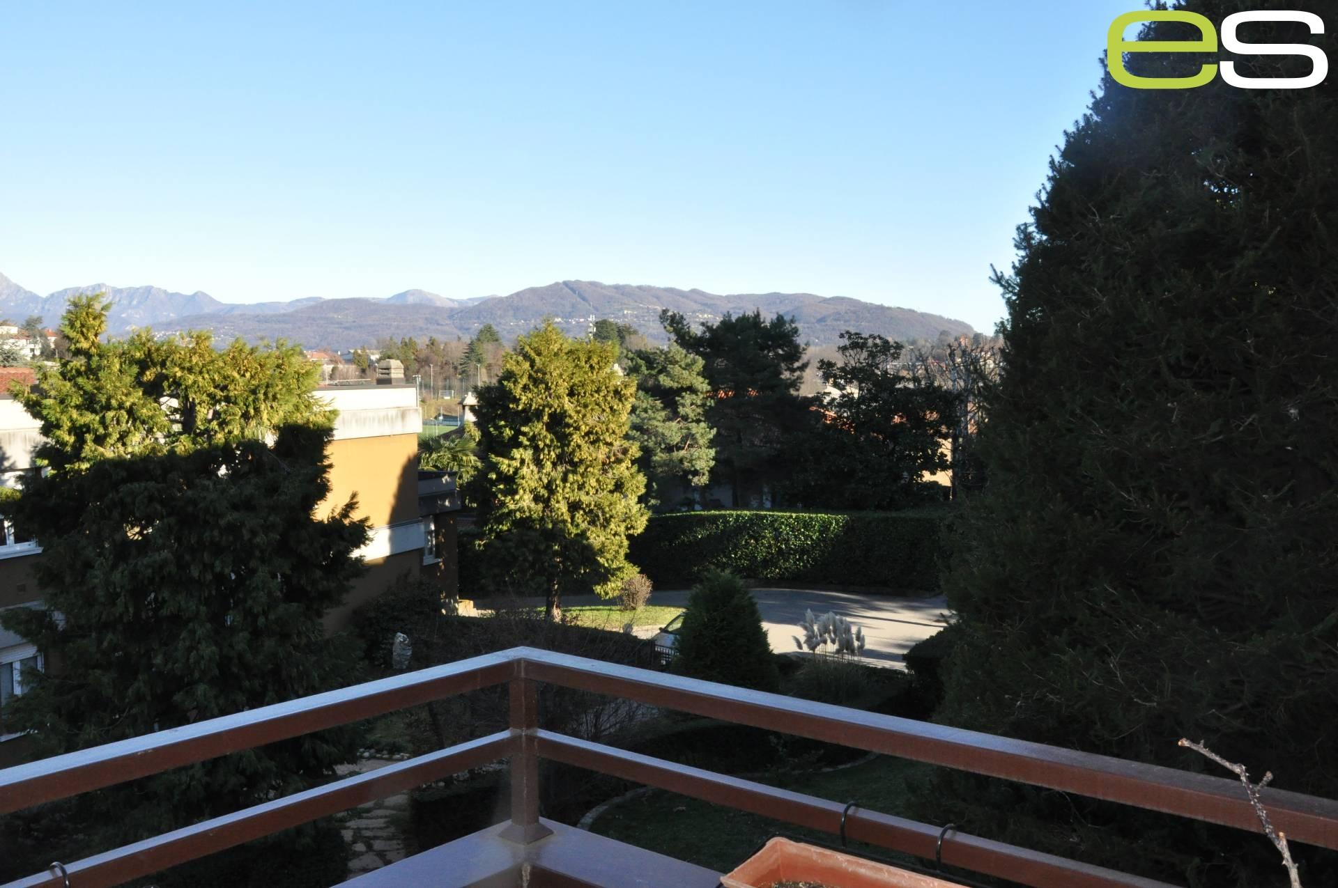 Appartamento in vendita a Costa Masnaga, 1 locali, prezzo € 84.000 | Cambio Casa.it