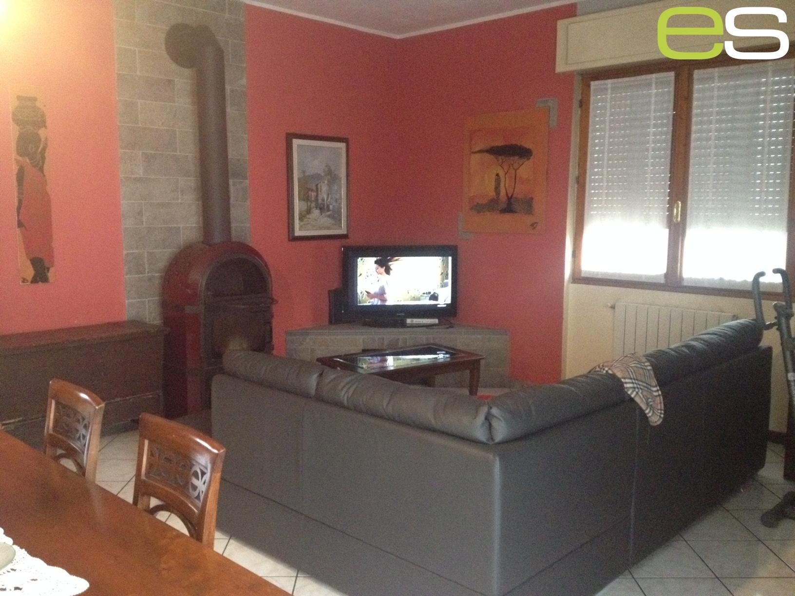 Appartamento in vendita a Cremella, 1 locali, prezzo € 89.000 | Cambio Casa.it