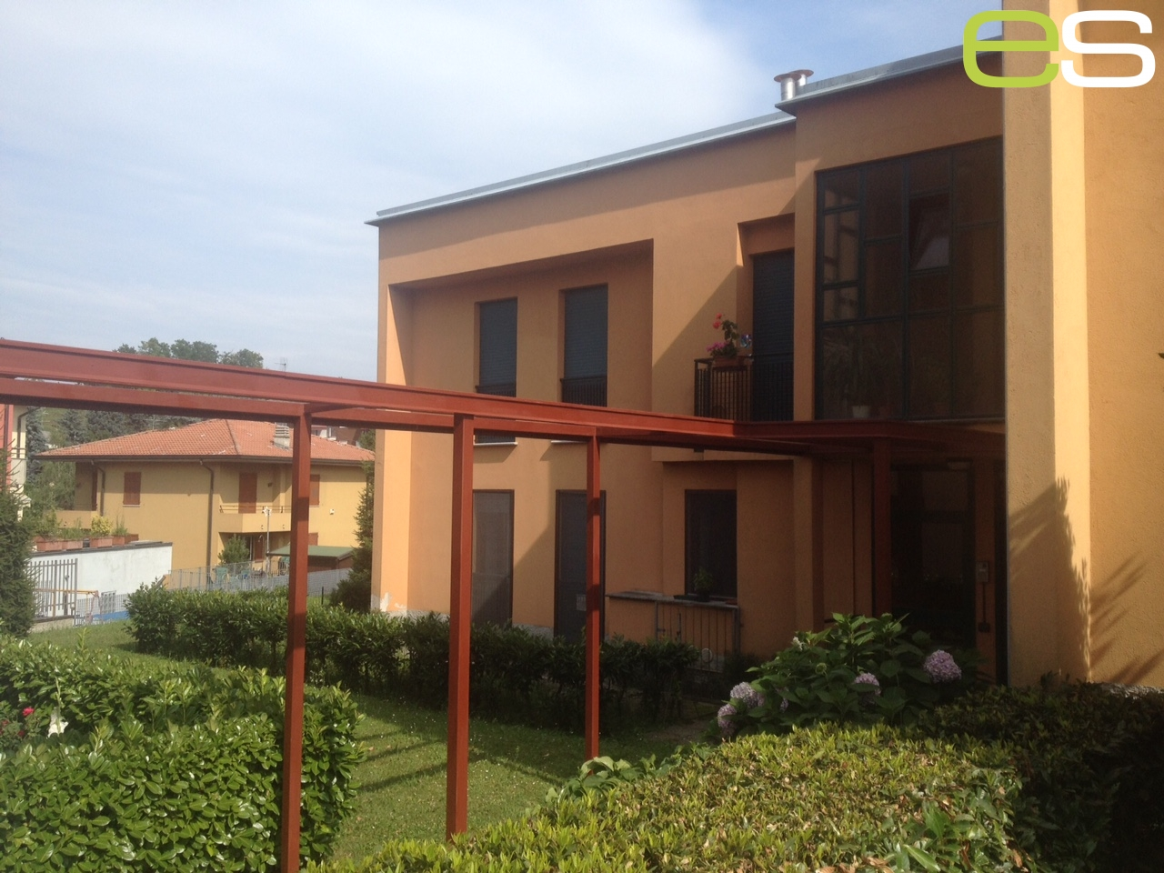 Appartamento in vendita a Nibionno, 1 locali, zona Zona: Cibrone, prezzo € 160.000 | Cambio Casa.it
