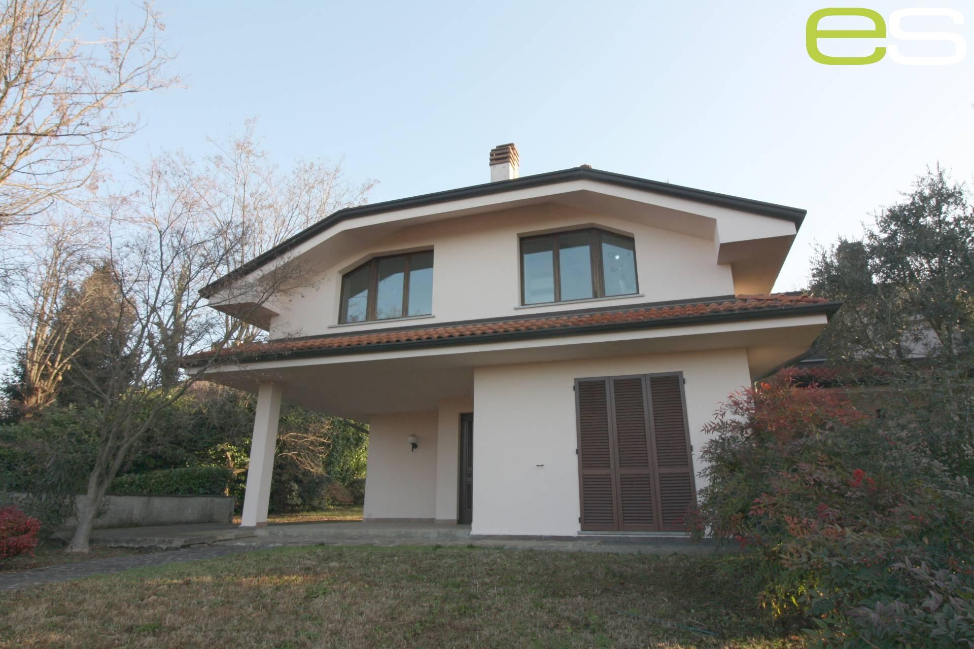 Villa in vendita a Casatenovo, 2 locali, prezzo € 448.000 | Cambio Casa.it