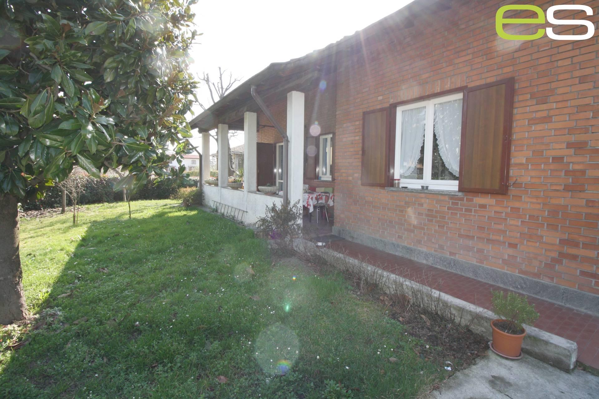 Villa in Vendita a Briosco
