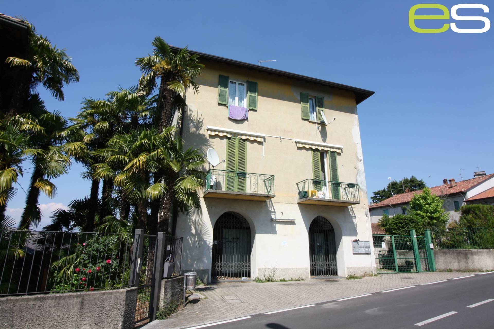 Villa in vendita a Cremella, 5 locali, prezzo € 279.000 | Cambio Casa.it