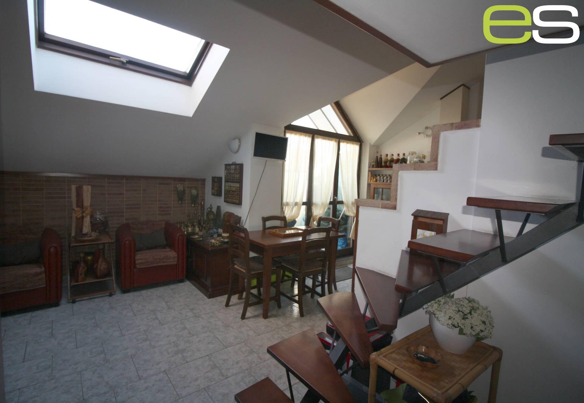 Appartamento in vendita a Renate, 3 locali, prezzo € 79.000   PortaleAgenzieImmobiliari.it