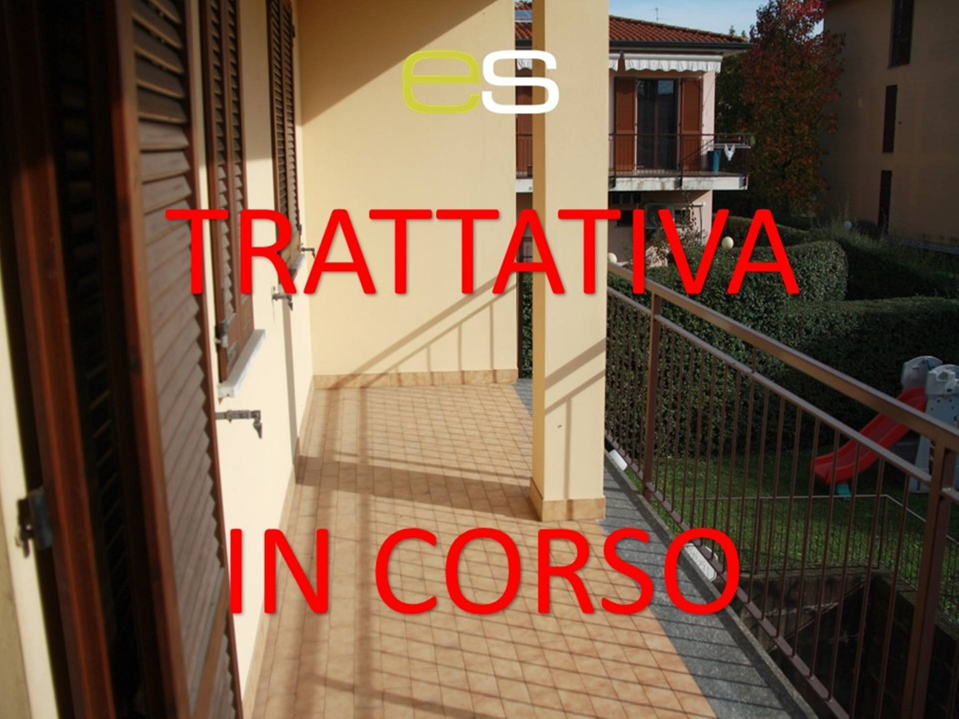 Appartamento in vendita a Besana in Brianza, 4 locali, prezzo € 158.000 | PortaleAgenzieImmobiliari.it