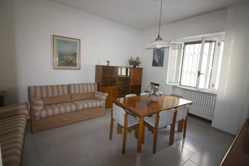 Appartamento in Vendita a Garbagnate Monastero