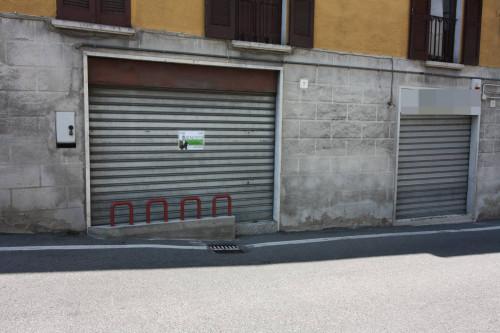 Locale commerciale in Vendita a Veduggio con Colzano