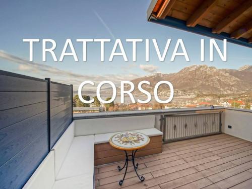 PRESTIGE-Appartamenti in Vendita a Galbiate