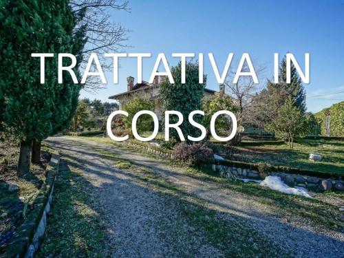 Ville - Bifamiliari in Vendita a Cassago Brianza