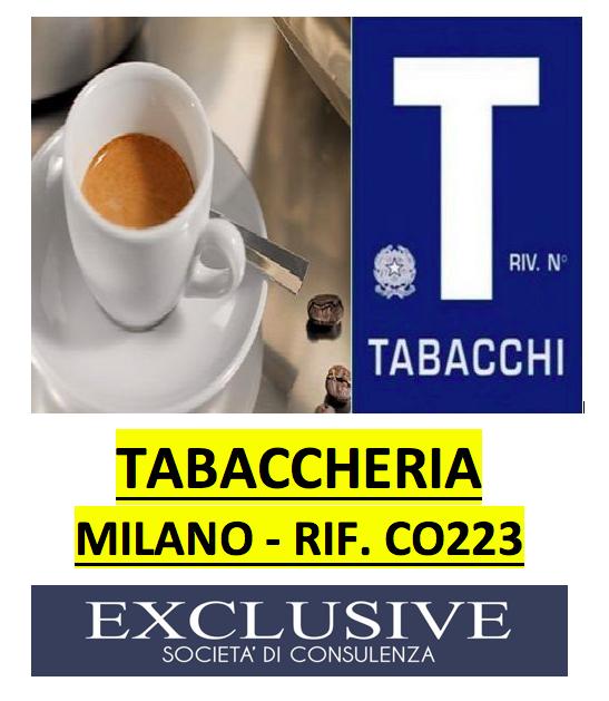 Milano | Bar e tabacchi in Vendita in MILANO ZONA LORENTEGGIO | lacasadimilano.it