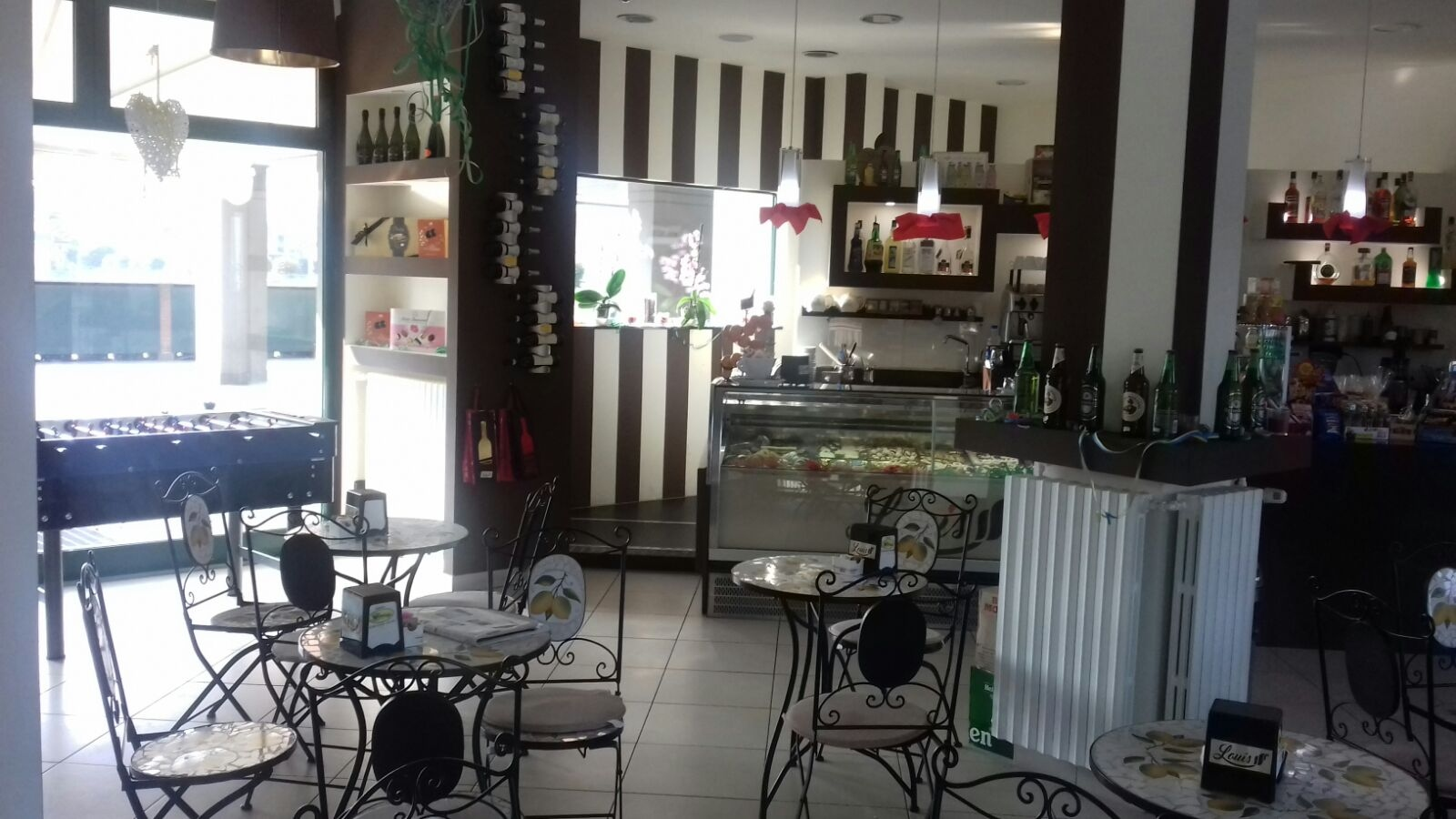 Bar in vendita a Dairago, 9999 locali, prezzo € 95.000 | CambioCasa.it
