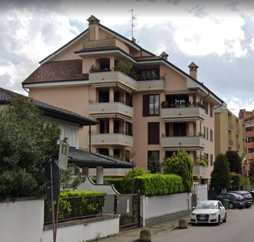 Attico / Mansarda in vendita a Legnano, 6 locali, zona Località: ParcoCastello, prezzo € 291.000   PortaleAgenzieImmobiliari.it