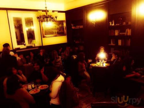 Bar in Vendita a Parabiago