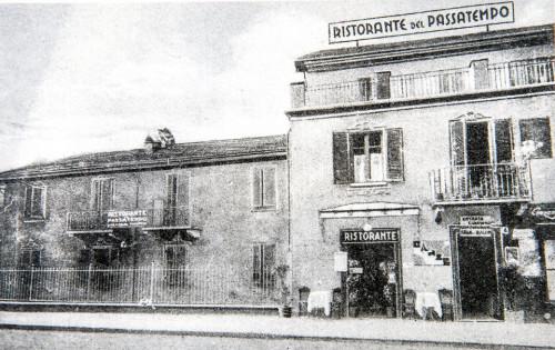 ristorante in Vendita a Castiglione Olona
