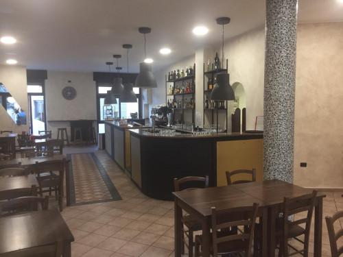 ristorante in Vendita a Pregnana Milanese