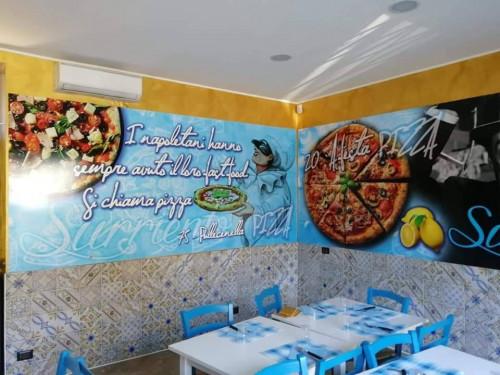 Pizzeria in Vendita a Legnano