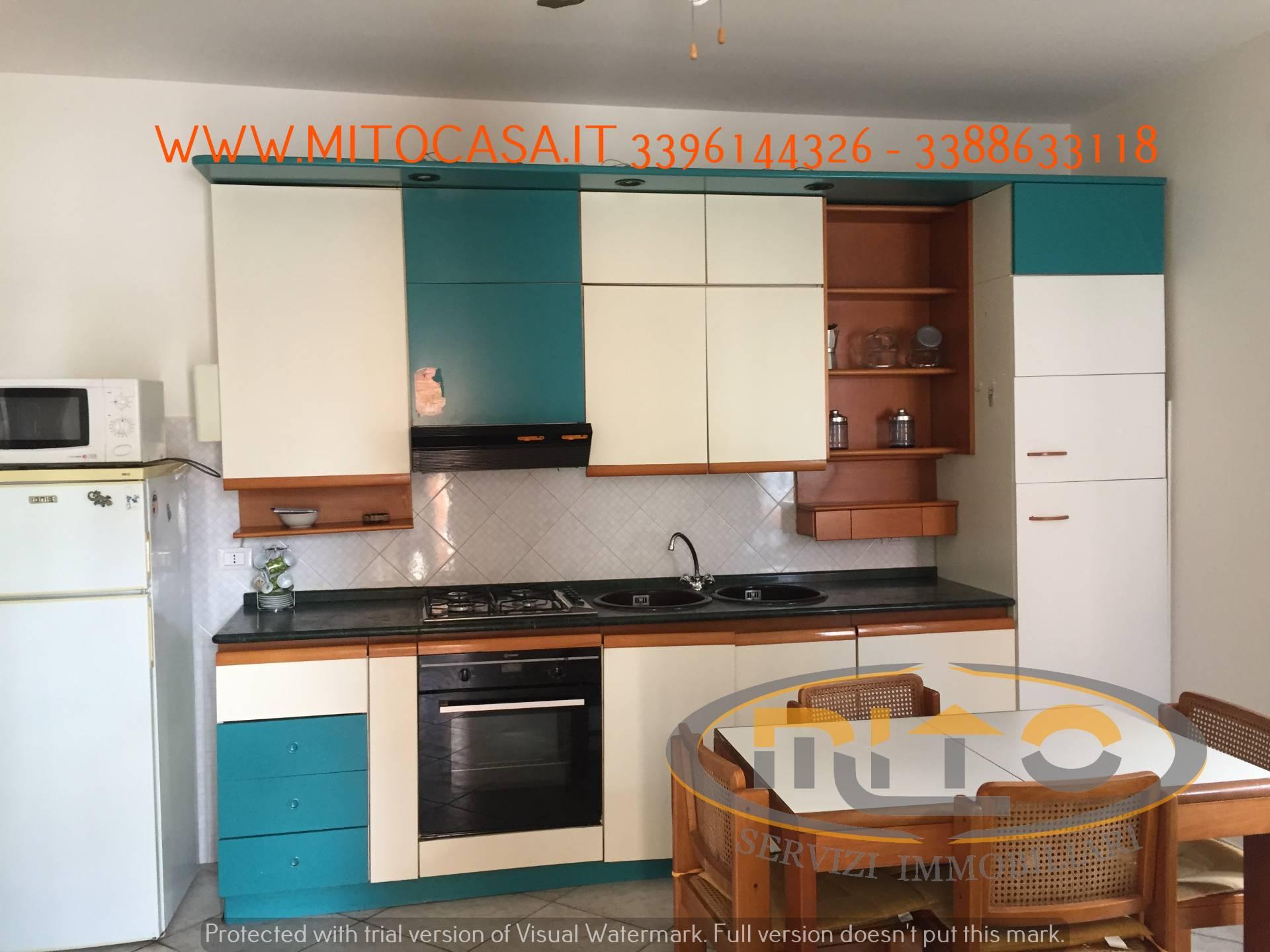 Appartamento in vendita a Telese Terme, 4 locali, prezzo € 85.000 | CambioCasa.it