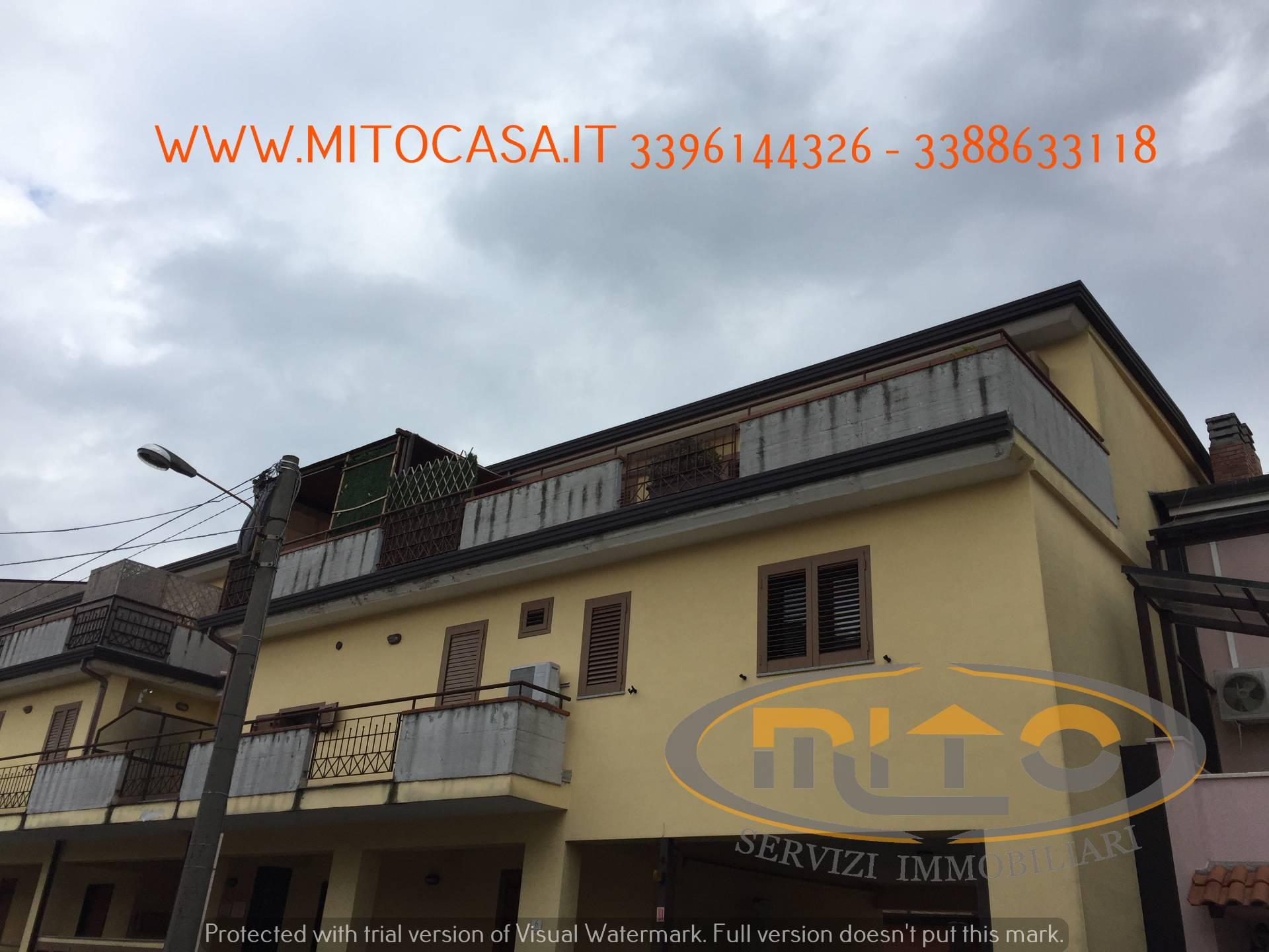 Appartamento in vendita a Telese Terme, 4 locali, prezzo € 120.000 | CambioCasa.it