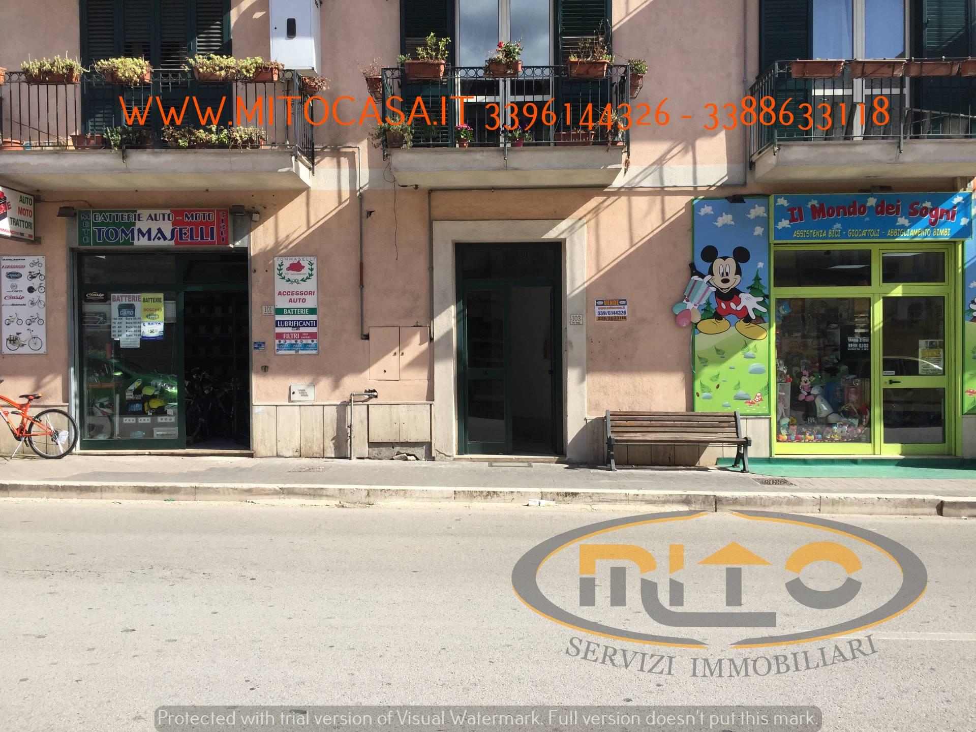 Appartamento in vendita a Telese Terme, 5 locali, prezzo € 95.000 | CambioCasa.it