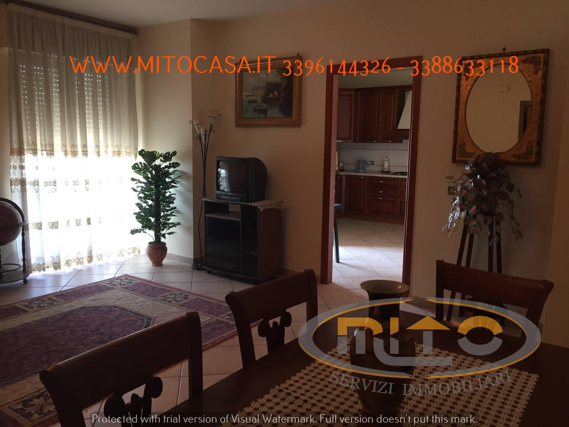 Appartamento in vendita a Telese Terme, 6 locali, prezzo € 95.000 | CambioCasa.it