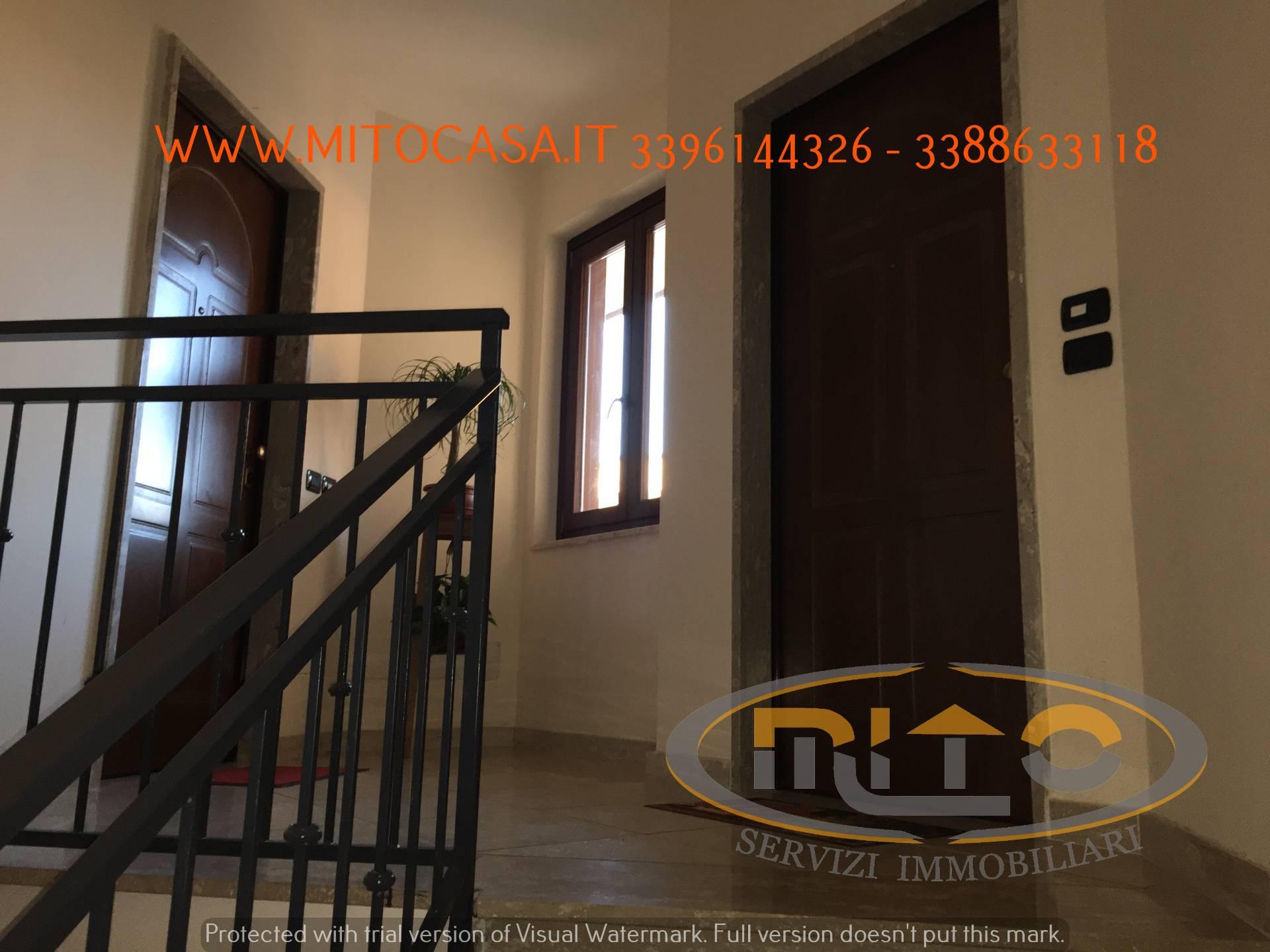 Appartamento in vendita a Telese Terme, 4 locali, prezzo € 90.000 | CambioCasa.it
