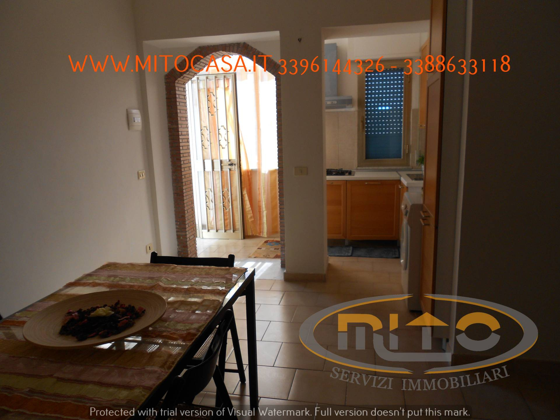 Appartamento in vendita a Telese Terme, 2 locali, prezzo € 70.000 | CambioCasa.it