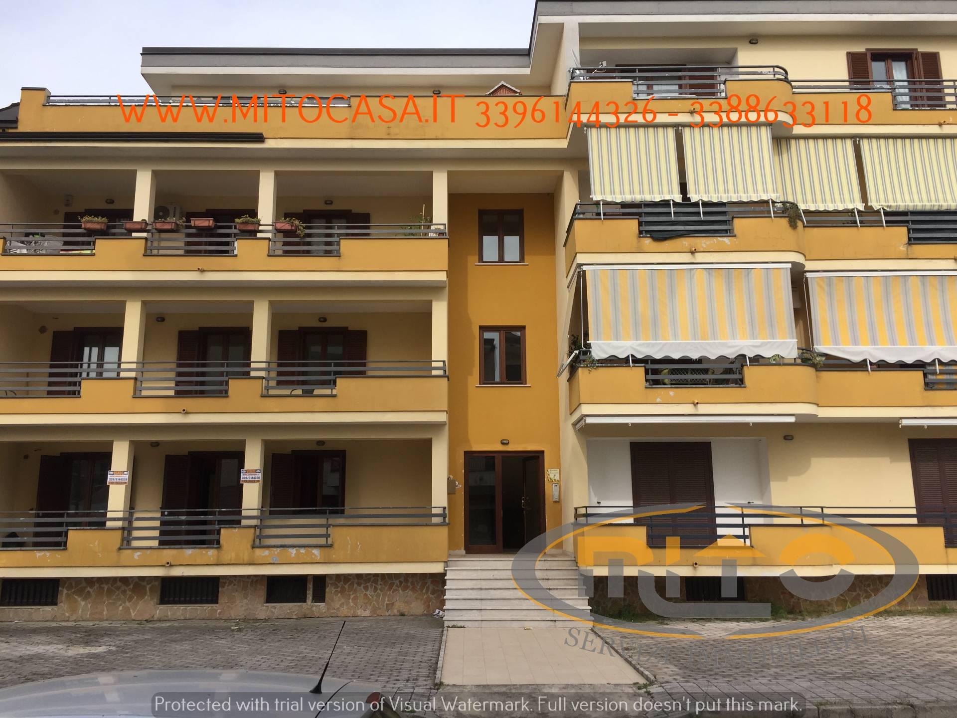 Appartamento in vendita a Telese Terme, 7 locali, prezzo € 105.000 | CambioCasa.it