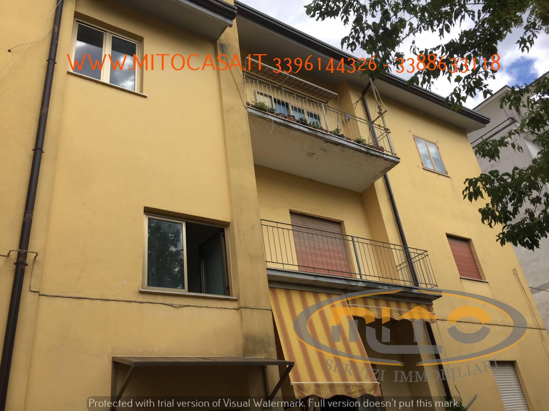 Appartamento in vendita a Telese Terme, 5 locali, prezzo € 50.000 | CambioCasa.it