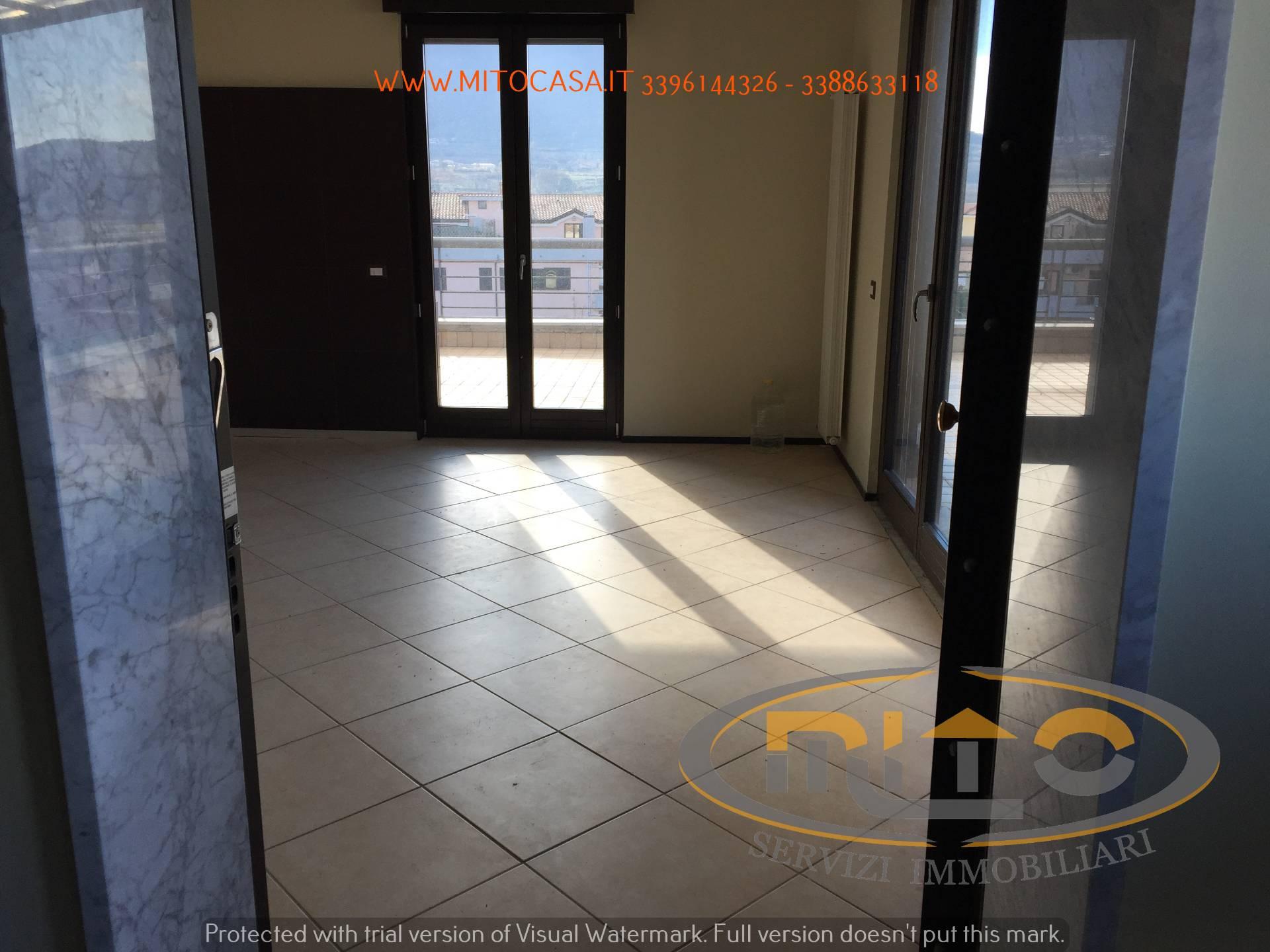 Appartamento in vendita a Telese Terme, 4 locali, prezzo € 110.000 | CambioCasa.it