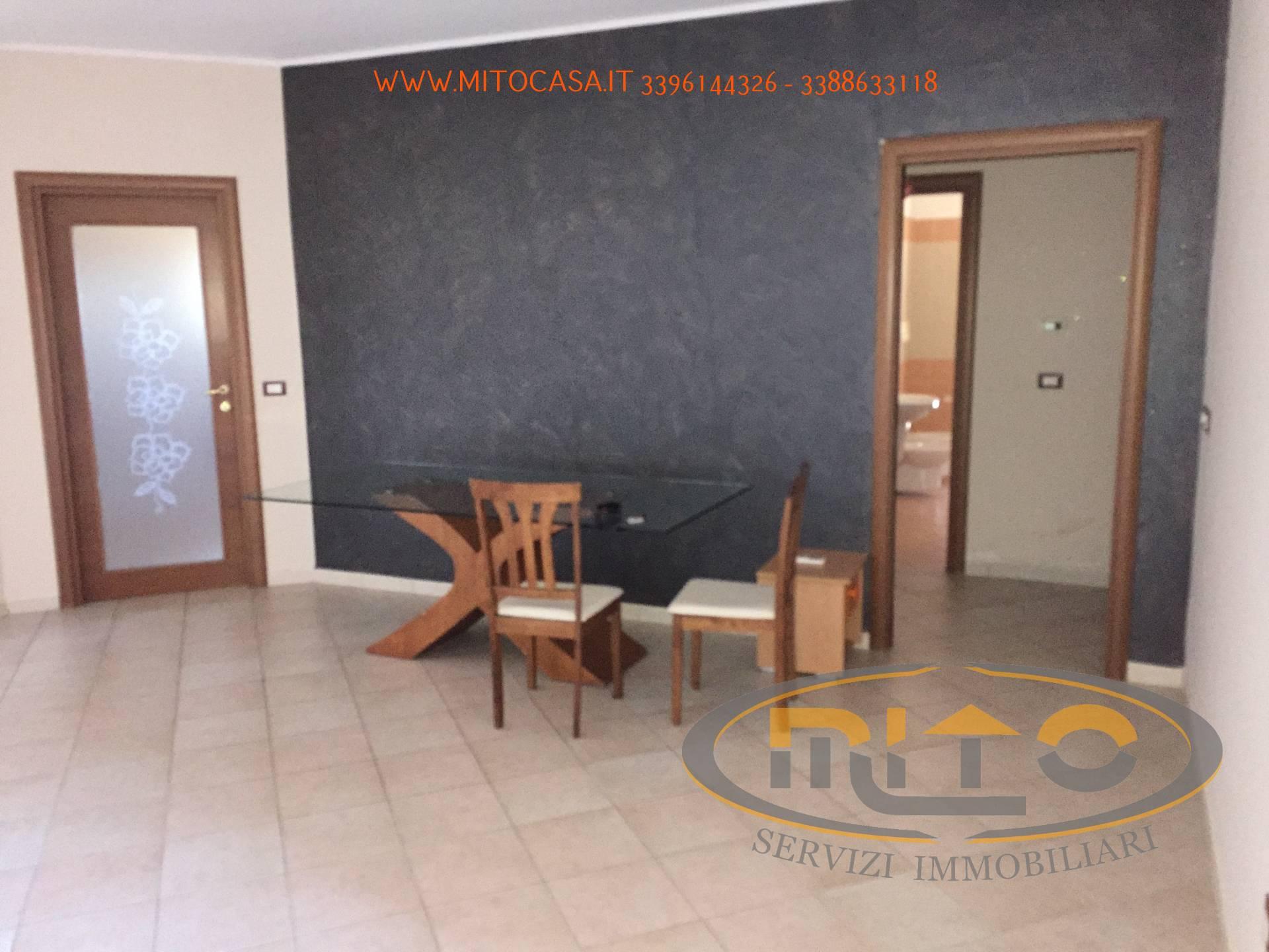 Appartamento in vendita a Telese Terme, 5 locali, prezzo € 137.000 | CambioCasa.it