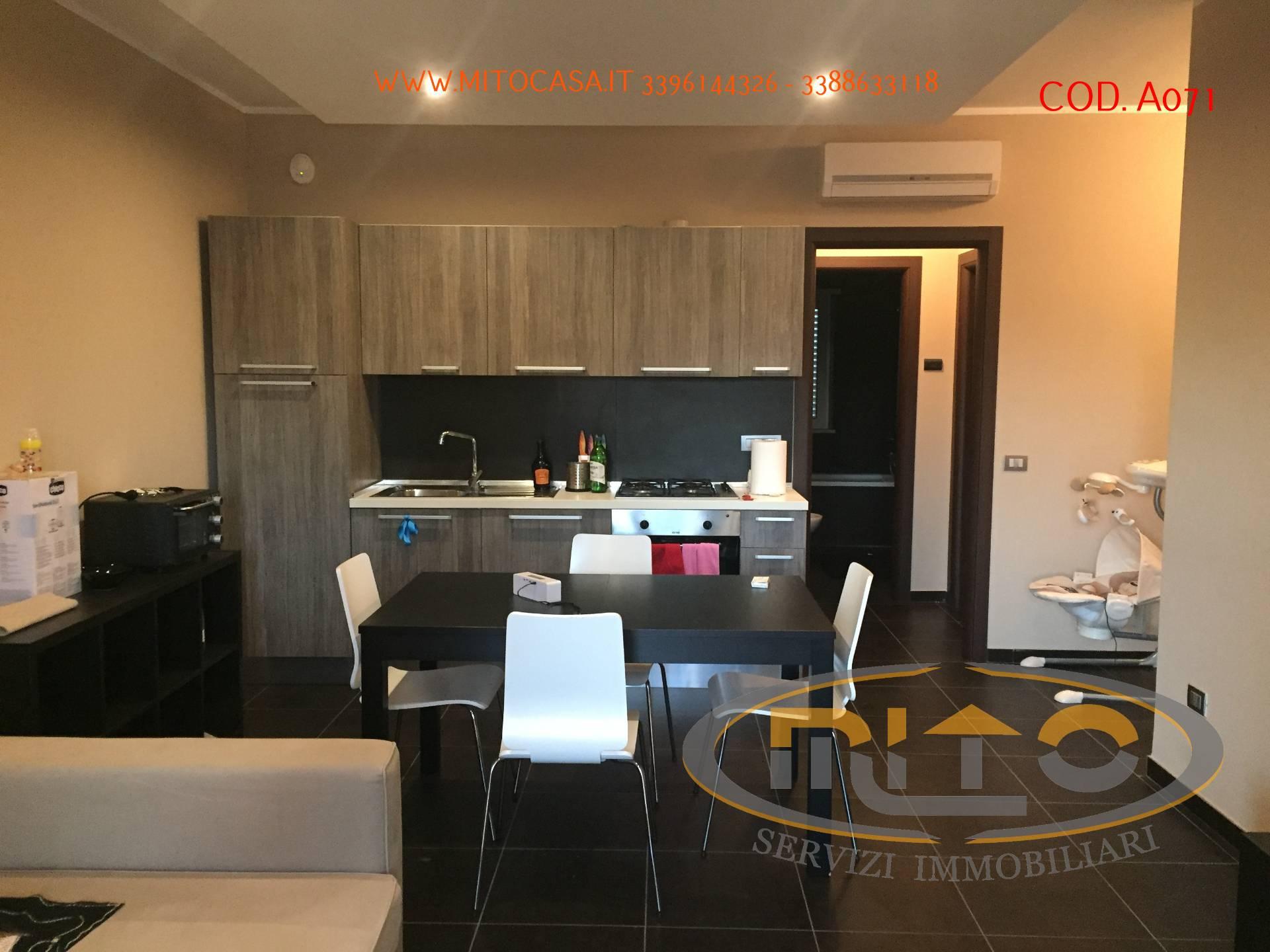 Appartamento in affitto a Telese Terme, 3 locali, prezzo € 380   CambioCasa.it