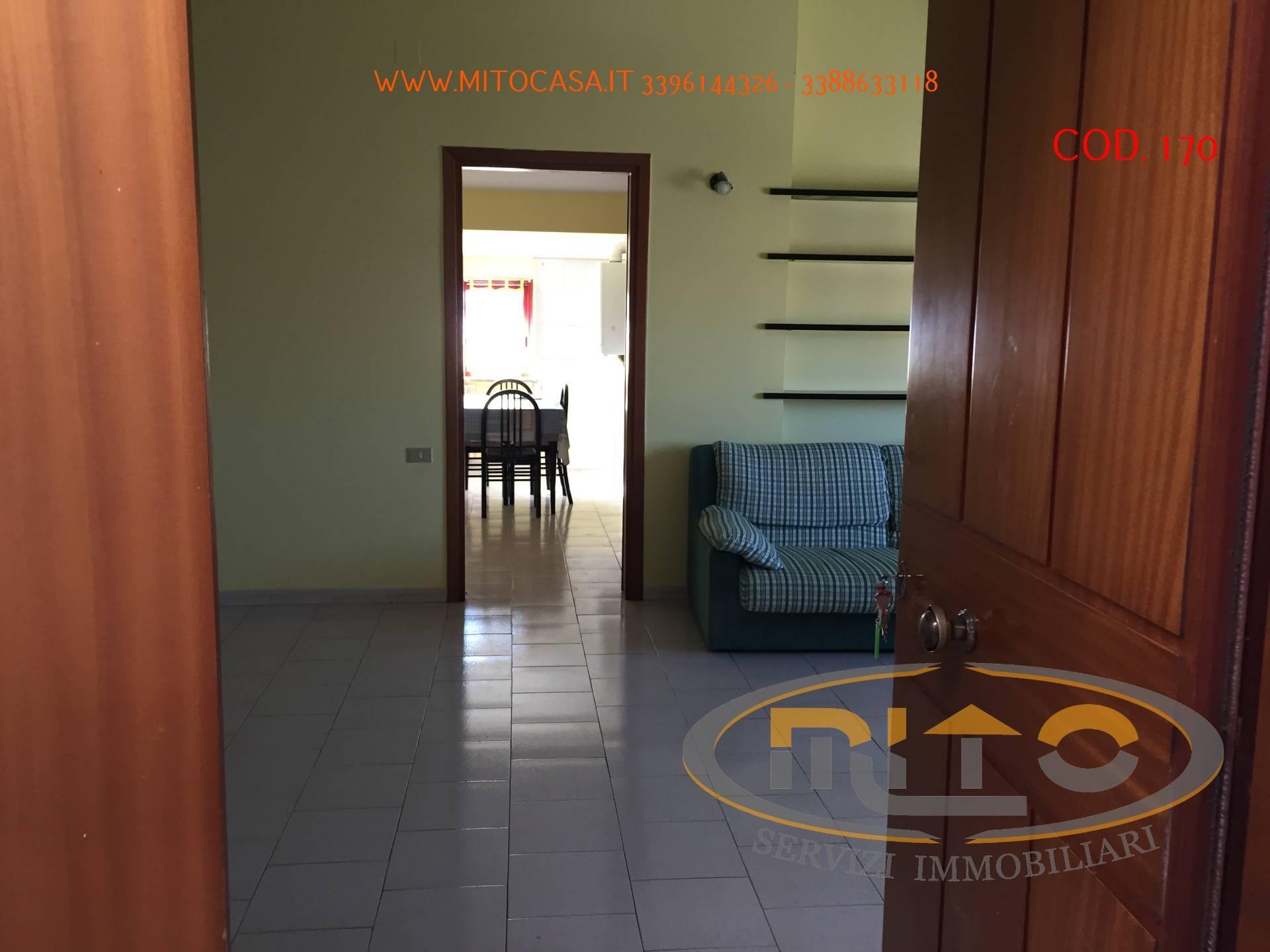 Appartamento in vendita a Telese Terme, 5 locali, prezzo € 79.000 | CambioCasa.it
