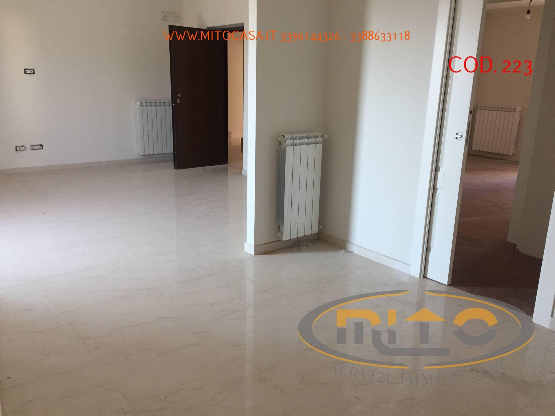 Appartamento in vendita a Telese Terme, 6 locali, prezzo € 135.000 | CambioCasa.it