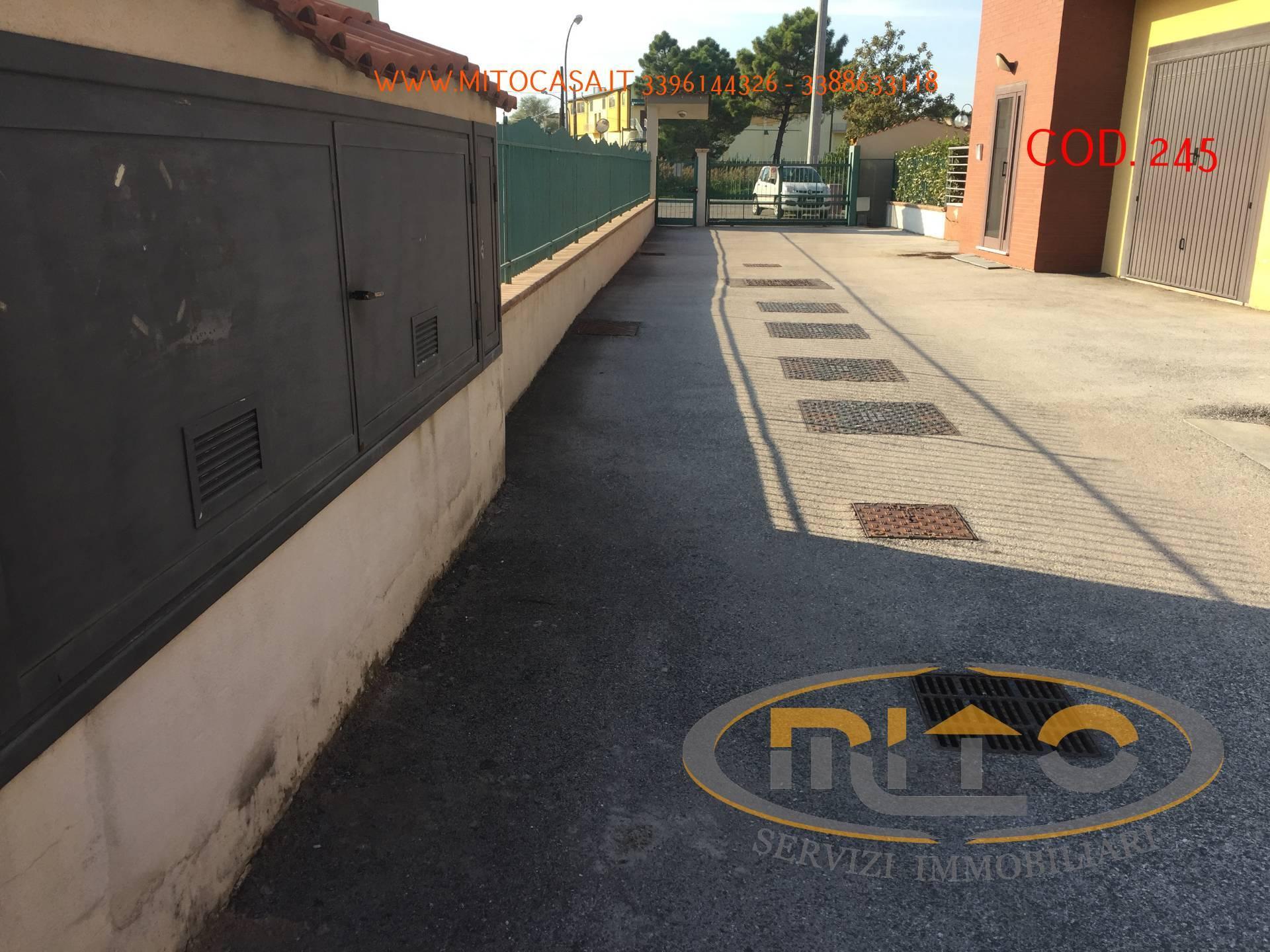 Appartamento in vendita a Telese Terme, 5 locali, prezzo € 107.000 | CambioCasa.it
