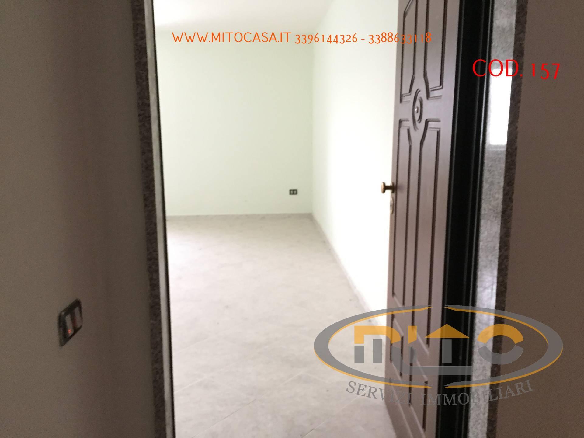 Appartamento in vendita a Castelvenere (BN)