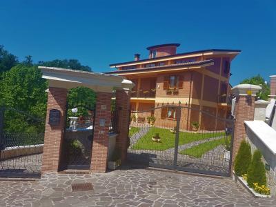 Vai alla scheda: Villa o villino Vendita Monte San Giovanni Campano