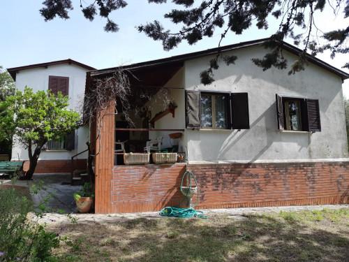 Vai alla scheda: Villa o villino Vendita Sant'Angelo Romano