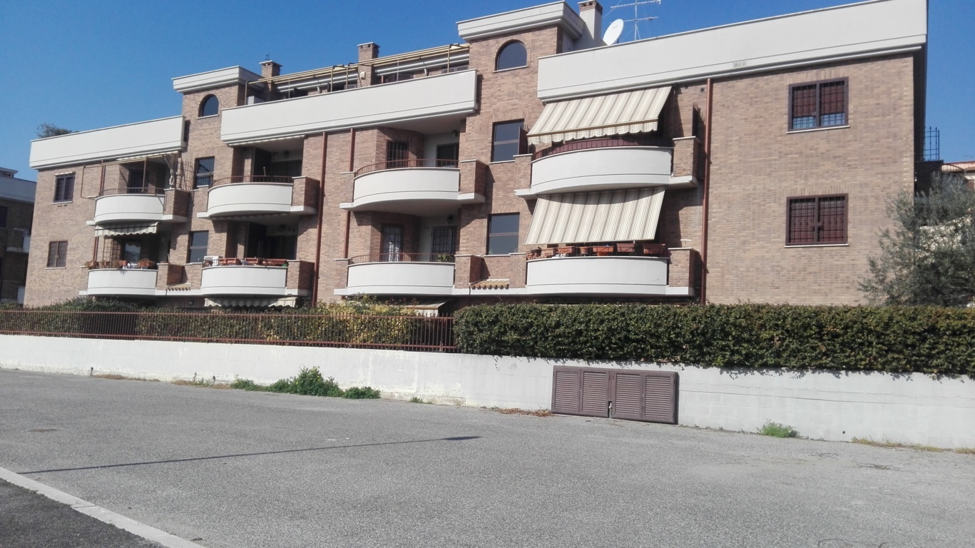 Bilocale Tivoli Via Guerrino Libertucci 1