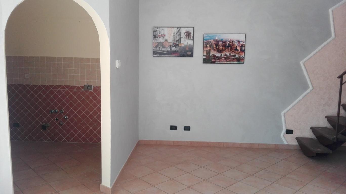 Bilocale Tivoli Via Guerrino Libertucci 4