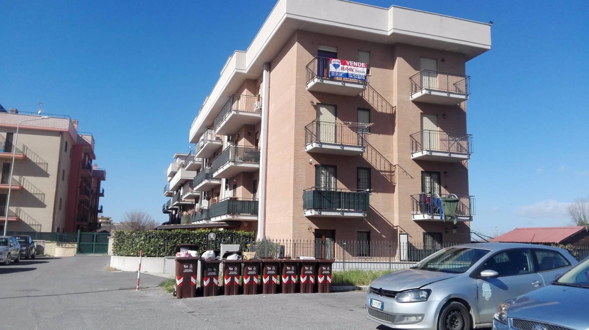 Appartamento in vendita a Tivoli, 3 locali, prezzo € 135.000 | Cambio Casa.it