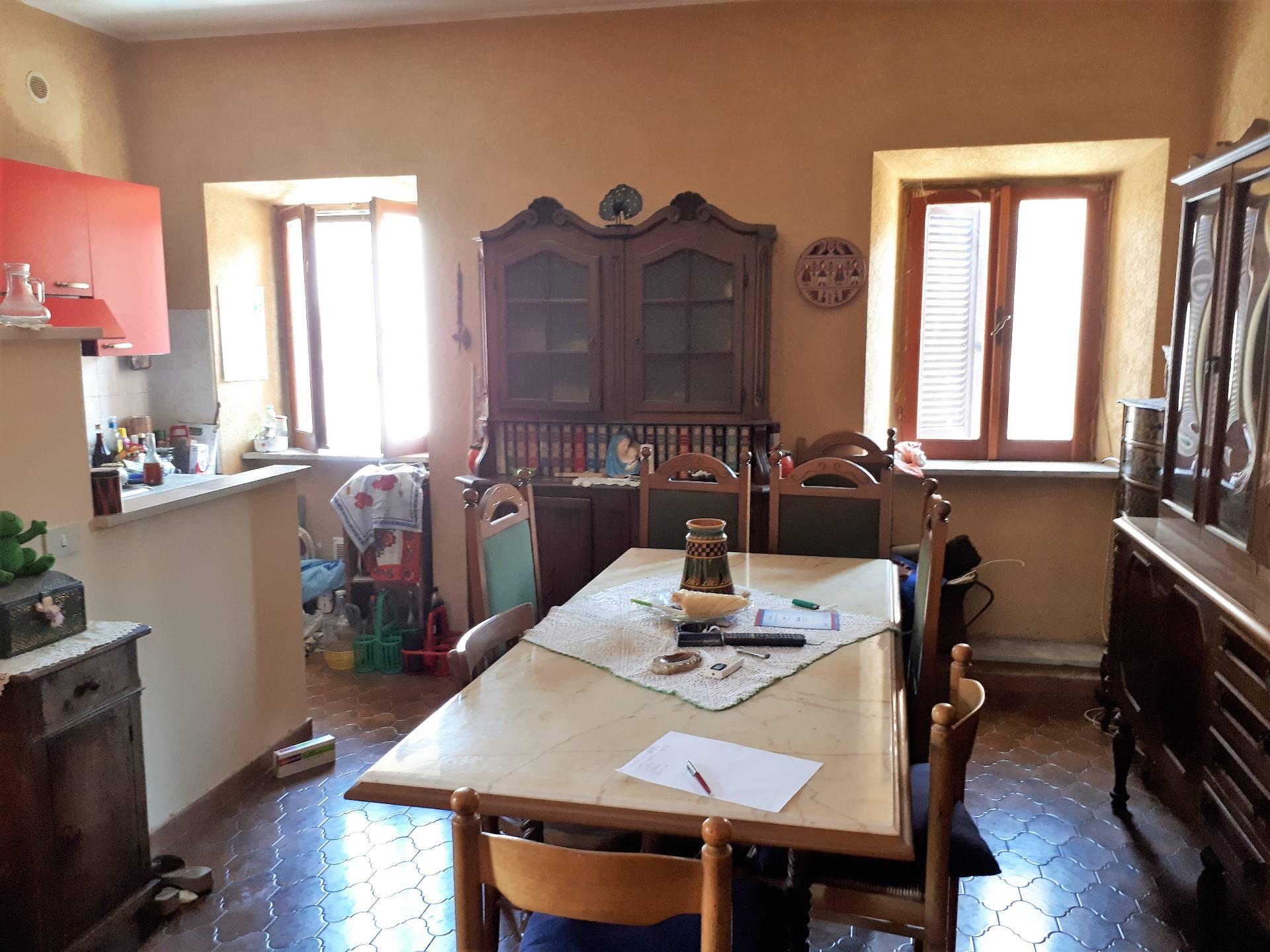 Appartamento in vendita a Montelibretti, 2 locali, prezzo € 55.000 | CambioCasa.it