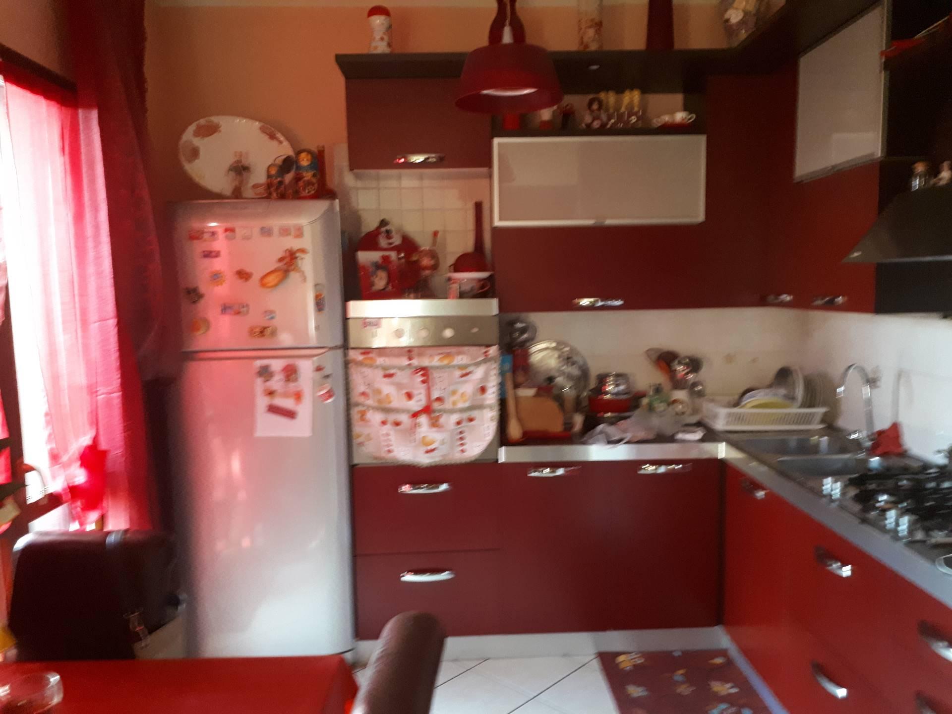Appartamento in vendita a Marcellina, 5 locali, prezzo € 155.000 | Cambio Casa.it