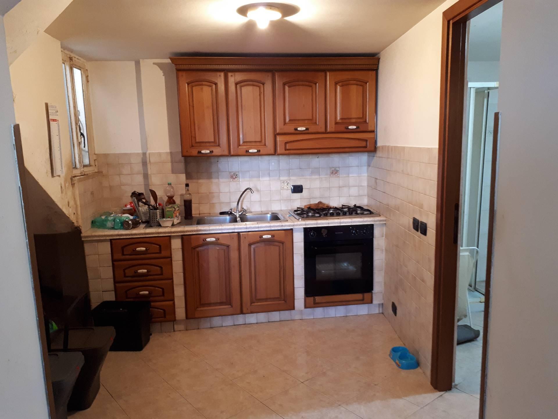 Appartamento in vendita a Montelibretti, 3 locali, prezzo € 39.000 | CambioCasa.it