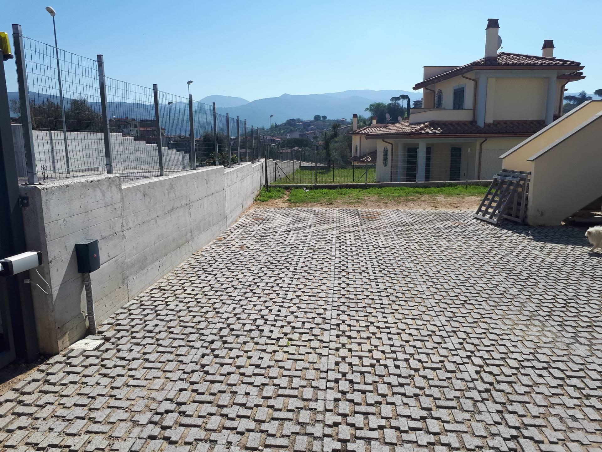 Villa a Schiera in vendita a Montelibretti, 3 locali, prezzo € 129.000 | CambioCasa.it