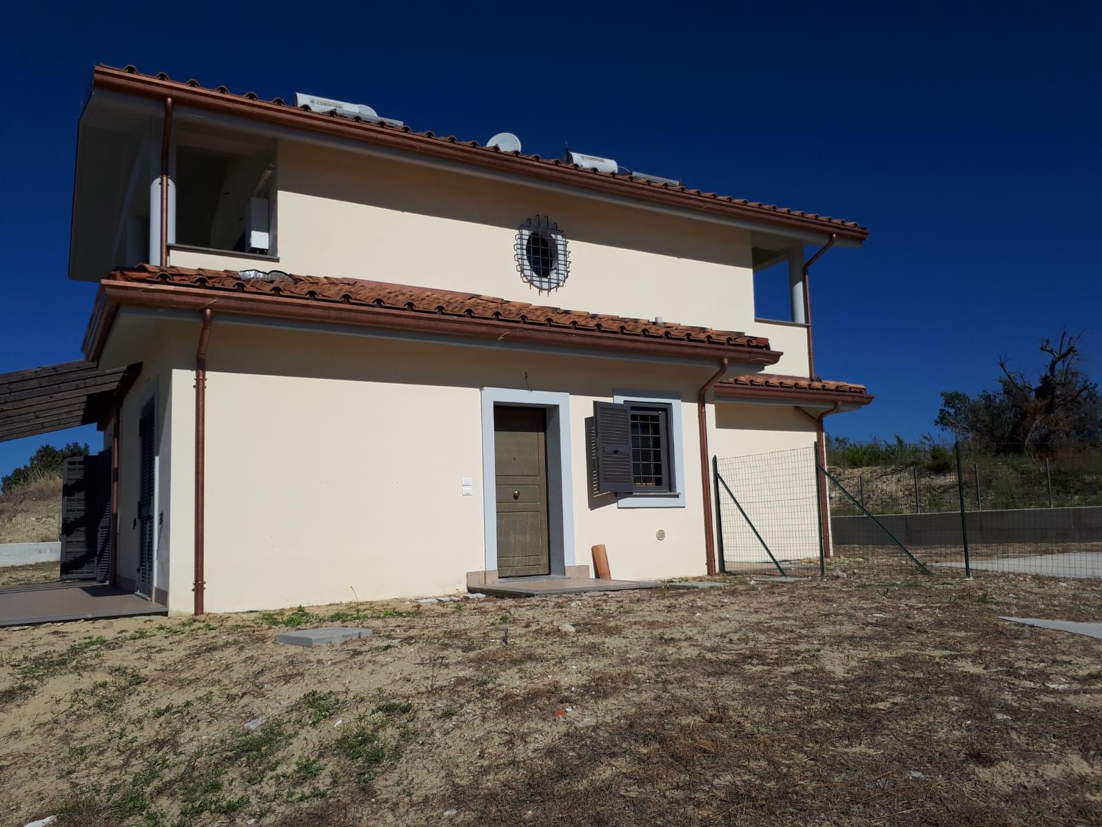Villa in vendita a Montelibretti, 3 locali, prezzo € 149.000 | CambioCasa.it
